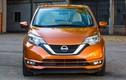 """Nissan ra mắt Versa Note 2018 """"chốt giá"""" 350 triệu đồng"""