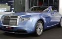 """""""Phát sốt"""" với xe sang độc nhất Rolls-Royce Hyperion 54 tỷ"""