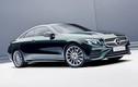 "Mercedes-Benz E 300 Coupe 2018 ""chốt giá"" 3,1 tỷ tại VN"