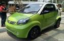 Chi tiết xe ôtô điện Smartvi giá chỉ từ 136 triệu đồng