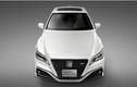 """Toyota Crown Concept """"xe bộ trưởng"""" sắp ra mắt"""