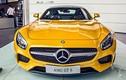 """Mercedes-Benz đang """"thống trị"""" phân khúc xe sang"""