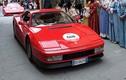 """Những mẫu siêu xe Ferrari """"đỉnh"""" nhất mọi thời đại"""