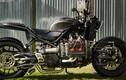 """""""Quái vật"""" môtô Madboxer sở hữu khối động cơ ôtô"""