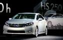 """Gần 20 nghìn xe sang Lexus HS250h """"dính lỗi"""" điện"""