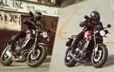 Xe môtô Yamaha XSR900 và XSR700 giá từ 193 triệu đồng