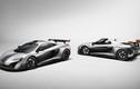 """Đại gia bí ẩn sắm bộ đôi siêu xe McLaren """"hàng thửa"""""""