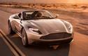 """Soi"" mui trần Aston Martin DB11 Volante đẹp nhất Thế giới"