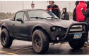 """Chi tiết Mazda MX-5 độ off-road """"cực chất"""""""