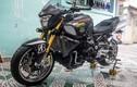 """Xe môtô Suzuki B-King """"độ khủng"""" của dân chơi Sài Gòn"""