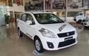 Xe ôtô 7 chỗ Suzuki Ertiga hạ giá chỉ 549 triệu tại VN