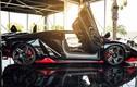 Đại gia tậu siêu xe Lamborghini giá 80 tỷ