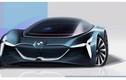 Ngắm xe sang tương lai BMW Vision Grand Tourer