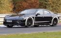 """Lộ diện siêu xe điện Porsche Mission E """"đấu"""" Tesla"""