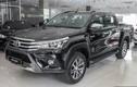 """Toyota Hilux 2017 bản nâng cấp """"chốt giá"""" 469 triệu đồng"""