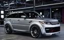 Range Rover Sport độ siêu đẹp chỉ 260 triệu đồng