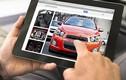Lướt web mua xe ôtô - Chủ quan dễ mất tiền oan