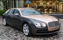 """Bentley Flying Spur """"hàng thửa"""", tiền tỷ về Việt Nam"""