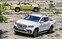 """Mercedes """"chốt giá"""" bán tải X-Class từ 817 triệu tại Anh"""
