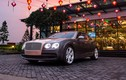 """Bentley Flying Spur V8 tiền tỷ """"hàng hiếm"""" tại Hà thành"""