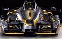 Cận cảnh siêu xe Tramontana mạ vàng độc nhất Thế giới