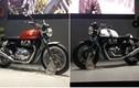"""""""Soi"""" bộ đôi môtô Royal Enfield 650 giá rẻ sắp về VN"""