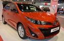Ảnh: Xe giá rẻ Toyota Yaris 2018 đẹp từng mi-li-mét