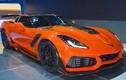 Đại gia triệu đô Dubai chưa mua được Chevrolet Corvette ZR1