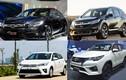 Loạt xe ôtô nhập khẩu có thể giảm giá đầu năm 2018