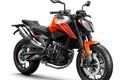 KTM ra mắt naked-bike 790 Duke 2018 giá 260 triệu đồng