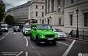 """Siêu SUV Mercedes-Benz G63 """"màu độc"""" tại Châu Âu"""
