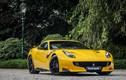 """Siêu xe Ferrari F12tdf chạy 6000km """"thét giá"""" 23 tỷ"""