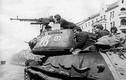Ảnh hiếm lực lượng xe tăng Liên Xô trong chiến tranh