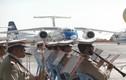 Chiêm ngưỡng máy bay Iran tại triển lãm Kish