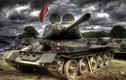 """Lực lượng tăng - thiết giáp Nga: từ T-34 đến """"kẻ hủy diệt"""""""