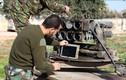 Nổi dậy Syria dùng...iPad để bắn pháo Trung Quốc