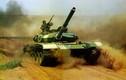 Trung Quốc tăng cường tên lửa chống tăng cho xe tăng