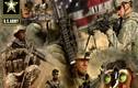 Khám phá sức mạnh khủng khiếp của Lục quân Mỹ