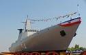 Tiết lộ thông số siêu hạm tàng hình của Hải quân Myanmar