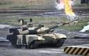 Quốc gia Đông Nam Á đầu tiên mua siêu tăng T-90