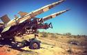 Nam Sudan âm thầm triển khai tên lửa phòng không S-125