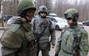 80.000 lính Nga đã trang bị quân trang chiến binh Ratnik