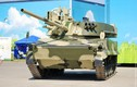 """Lính dù Nga sắp có thêm pháo tự hành 152mm """"khủng"""""""