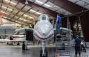 Soi chi tiết tiêm kích F-14 Mỹ từng điều tới Việt Nam