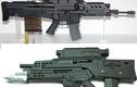 """Tại sao K11 là súng trường tấn công """"khủng"""" nhất châu Á?"""