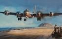 Khám phá máy bay ném bom mạnh nhất CTTG 2