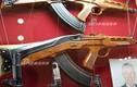 """Chết yểu loạt súng trường kiểu bullpup """"độc, dị"""" của Liên Xô"""