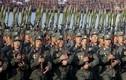 """Bất ngờ """"gây sốc"""": Súng AK Triều Tiên xuất hiện ở Syria"""