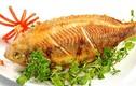 Trổ tài khéo tay với món cá chiên giòn thơm ngon
