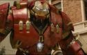 """""""Avengers: Age of Ultron"""" tung trailer mới siêu hoành tráng"""